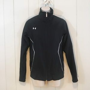 Under Armour Zip Jacket Loose Fit Pockets XS